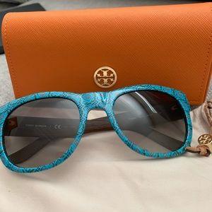 Tory Burch Sunglasses